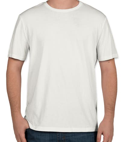 GAP Essential Crewneck Tee - New White