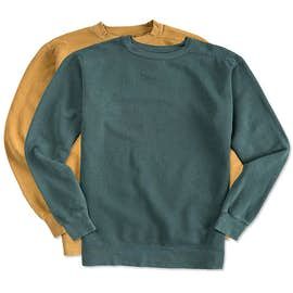 Comfort Colors Crewneck Sweatshirt