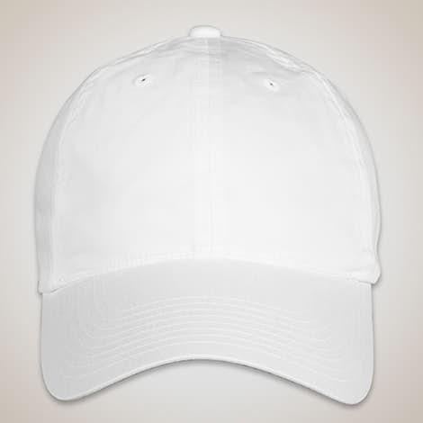 Nike Golf Twill Hat - True White