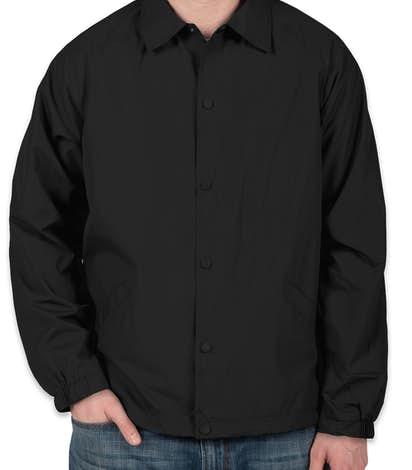 Custom Sport-Tek Coaches Jacket - Design Athletic Jackets Online ...