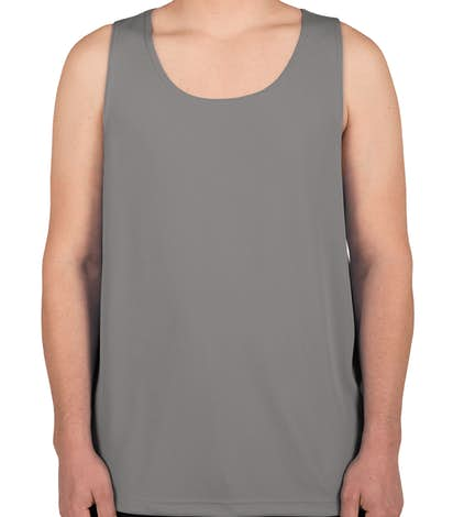 All Sport Performance Tank - Sport Graphite