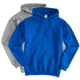 Jerzees Nublend® 50/50 Tall Pullover Hoodie