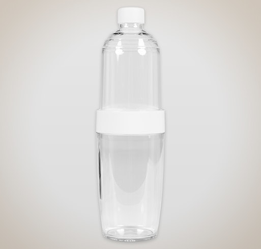 32 oz convertible flip cup u0026 water bottle white