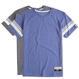 Champion Authentic Tri-Blend Varsity T-Shirt