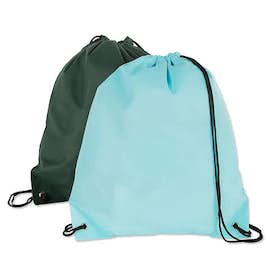 Promotional Non-Woven Drawstring Bag