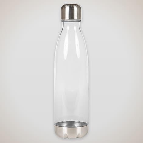 25 oz. Tritan™ Water Bottle - Clear