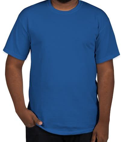 Gildan Ultra Cotton T-shirt - Royal