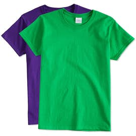 Canada - Gildan Ultra Cotton Ladies T-shirt