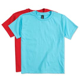 Anvil Youth Jersey T-shirt