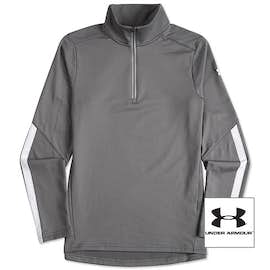 Under Armour Ladies Qualifier Performance Quarter Zip