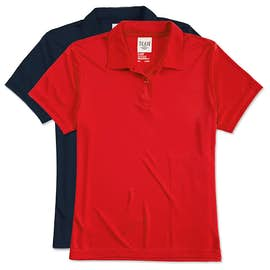 Team 365 Ladies Zone Performance Polo