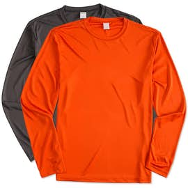 Canada - ATC Competitor Long Sleeve Performance Shirt