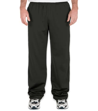 Sport-Tek Performance Sweatpants - Black