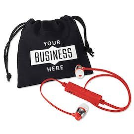 Bustle Bluetooth Earbuds