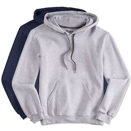 Gildan Premium Blend Midweight Pullover Hoodie