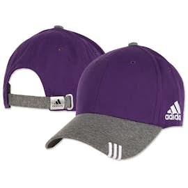 Adidas Contrast Heather Hat