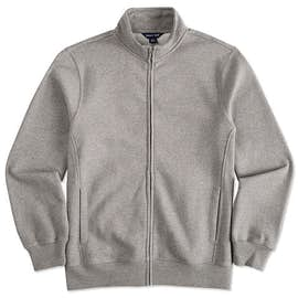 Sport-Tek Premium Full Zip Sweatshirt