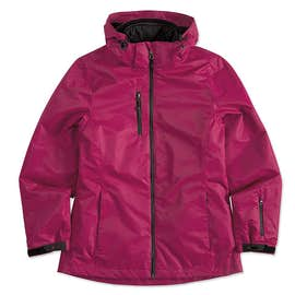 Port Authority Ladies 3-in-1 Waterproof Vortex System Jacket