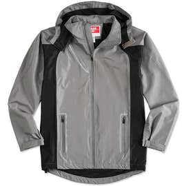 Team 365 Waterproof Hooded Jacket