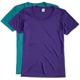 Sport-Tek Ladies Competitor Performance Shirt