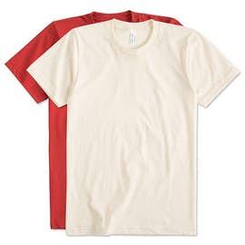 American Apparel Organic Jersey T-shirt