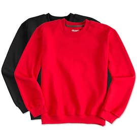 Gildan Premium Blend Midweight Crewneck Sweatshirt