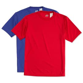 A4 Youth Promotional Performance Shirt