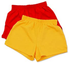 Soffe Cheer Shorts