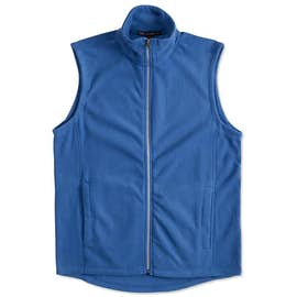 Port Authority Microfleece Vest