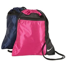 Nike Golf Drawstring Bag