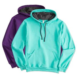 Fruit of the Loom Sofspun Pullover Hoodie