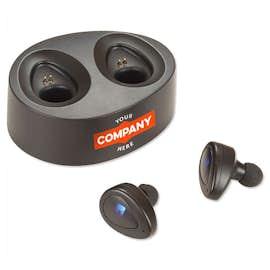 Micro True Wireless Earbuds & Powercase