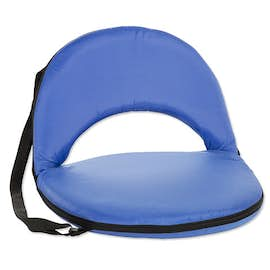 Portable Reclining Stadium Seat