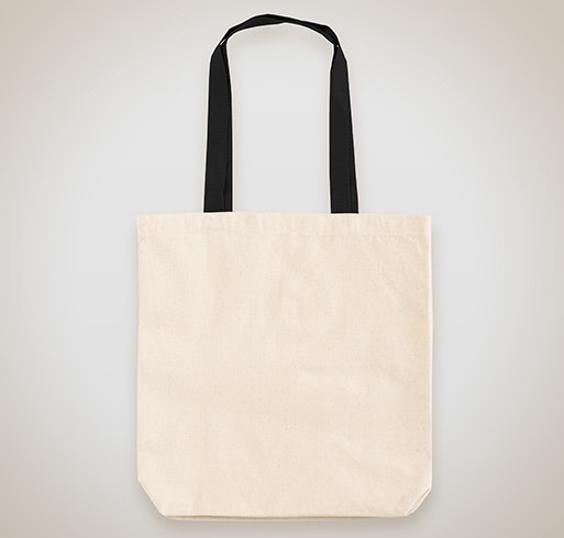 Design Custom Printed Promotional Canvas Totes Online at CustomInk