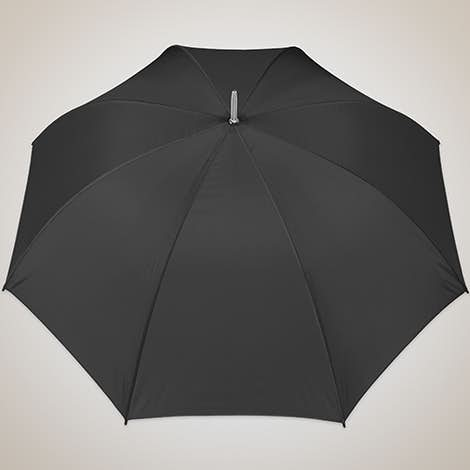 "Pro-Am 60"" Golf Umbrella - Black"