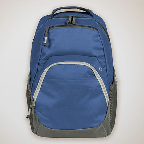 "Rangely 15"" Computer Backpack - Royal Blue"