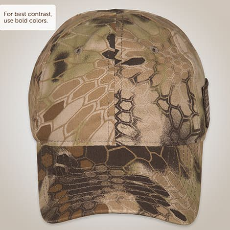Outdoor Cap Kryptek Camo Hat - Highlander