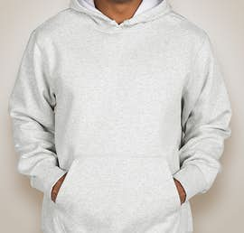 Sport-Tek Premium Pullover Hoodie - Color: Athletic Heather