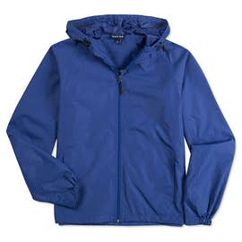 Sport-Tek Full Zip Hooded Jacket
