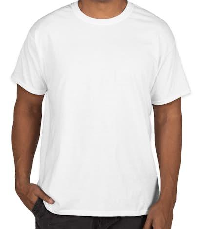 Hanes X-Temp T-shirt - White