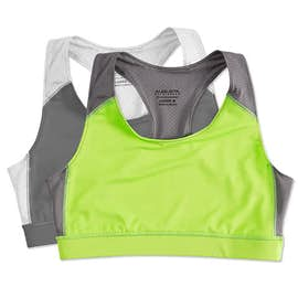 Augusta Ladies All Sport Performance Sports Bra