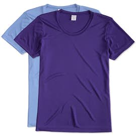 Canada - ATC Ladies Competitor Performance Shirt