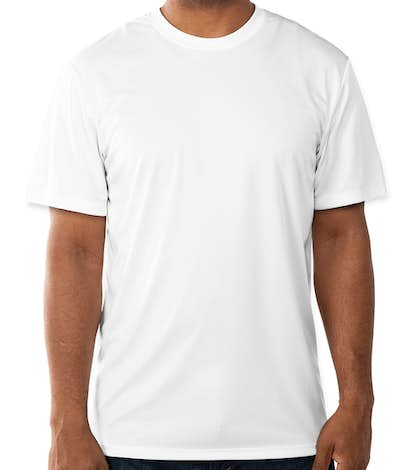 Custom hanes cool dri performance shirt design for Custom dri fit t shirts