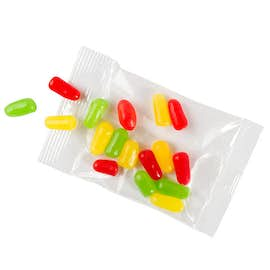 Mike & Ike Promo Pack Candy Bag