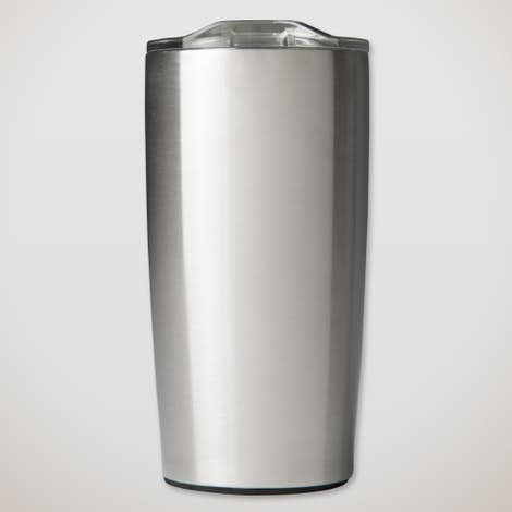 20 oz. Himalayan Stainless Steel Tumbler - Silver