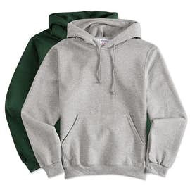 Jerzees Super Sweats® 50/50 Pullover Hoodie