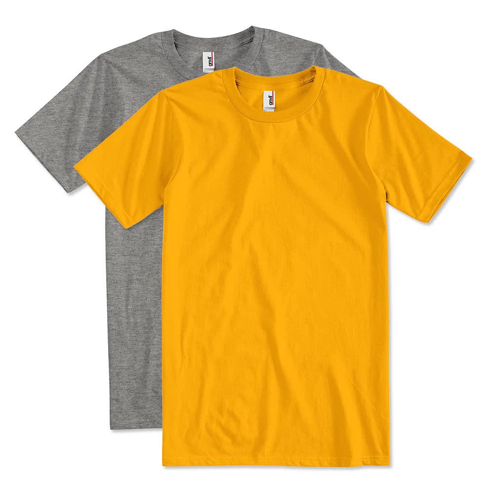 make your shirt