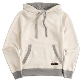 Champion Authentic Sueded Pullover Hoodie