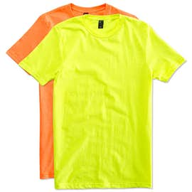 District Neon T-shirt