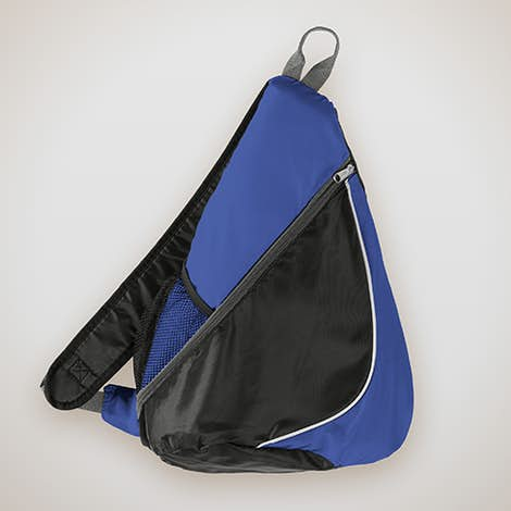 Sling Backpack - Royal Blue